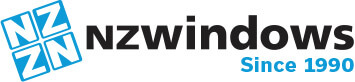 NZ Windows logo